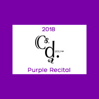 CSDA - 2018 Purple Recital