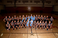 Sirens Basketball - 2019
